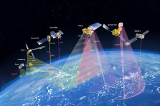 How is PG diploma in remote sensing different from m.tech in remote sensing?