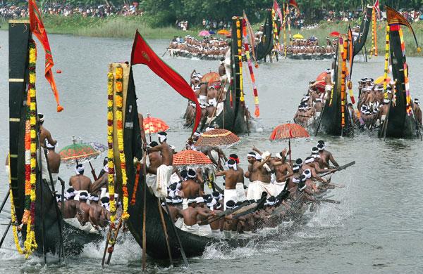 Pathanamthitta Culture of Pathanamthitta