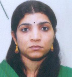 Solar panel cheating: Sarita S Nair under judicial custody