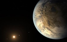 Scientists have found an Earth-sized world in a life-friendly zone