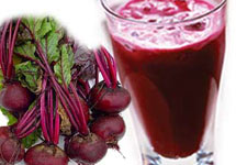 Beat this summer with the humble beetroot