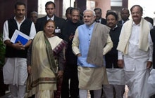 Six months of Modi's tenure may be a cause of disappointment for some