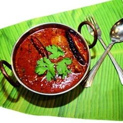 Karaikudi dishes is now world famous for its mouth watering taste.