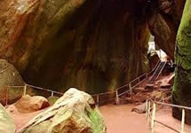 Edakkal caves are considered to be one of the earliest centres of human habitation