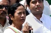 In Mamata's case, it isn't caste which propelled her to the top of popularity charts