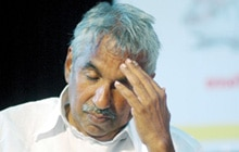 Oommen Chandy might wonder if Eliot wasn't a prophet as much as a poet