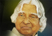 The missile man left an indelible impression in the hearts of every Indian