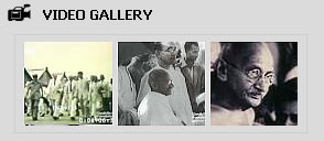 gandhi video gallery