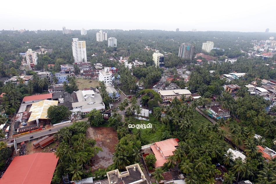Kozhikode Aerial's By Mathrubhumi! - SkyscraperCity