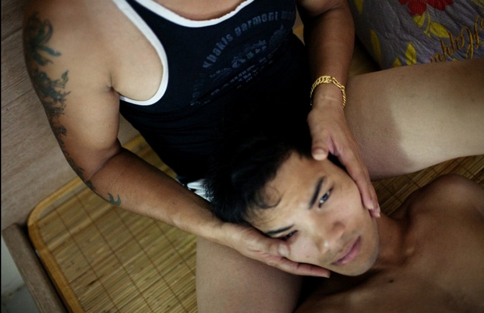 juguetes sexuales gaymassage