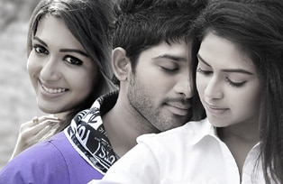 Iddarammayilatho