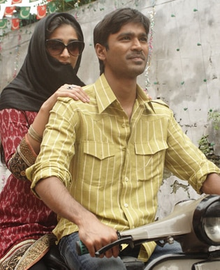 <p><span class='bannertitle'>Raanjhanaa gallery</span><br /><span class='bannerdescription'>Stills of bollywood movie Raanjhanaa starring Danush, Sonam kapoor etc</span></p>