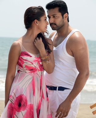 <p><span class='bannertitle'>Thani oruvan gallery</span><br /><span class='bannerdescription'>Stills of  movie Thani oruvan starring jayam ravi, arvind swamy, nayanthara etc</span></p>