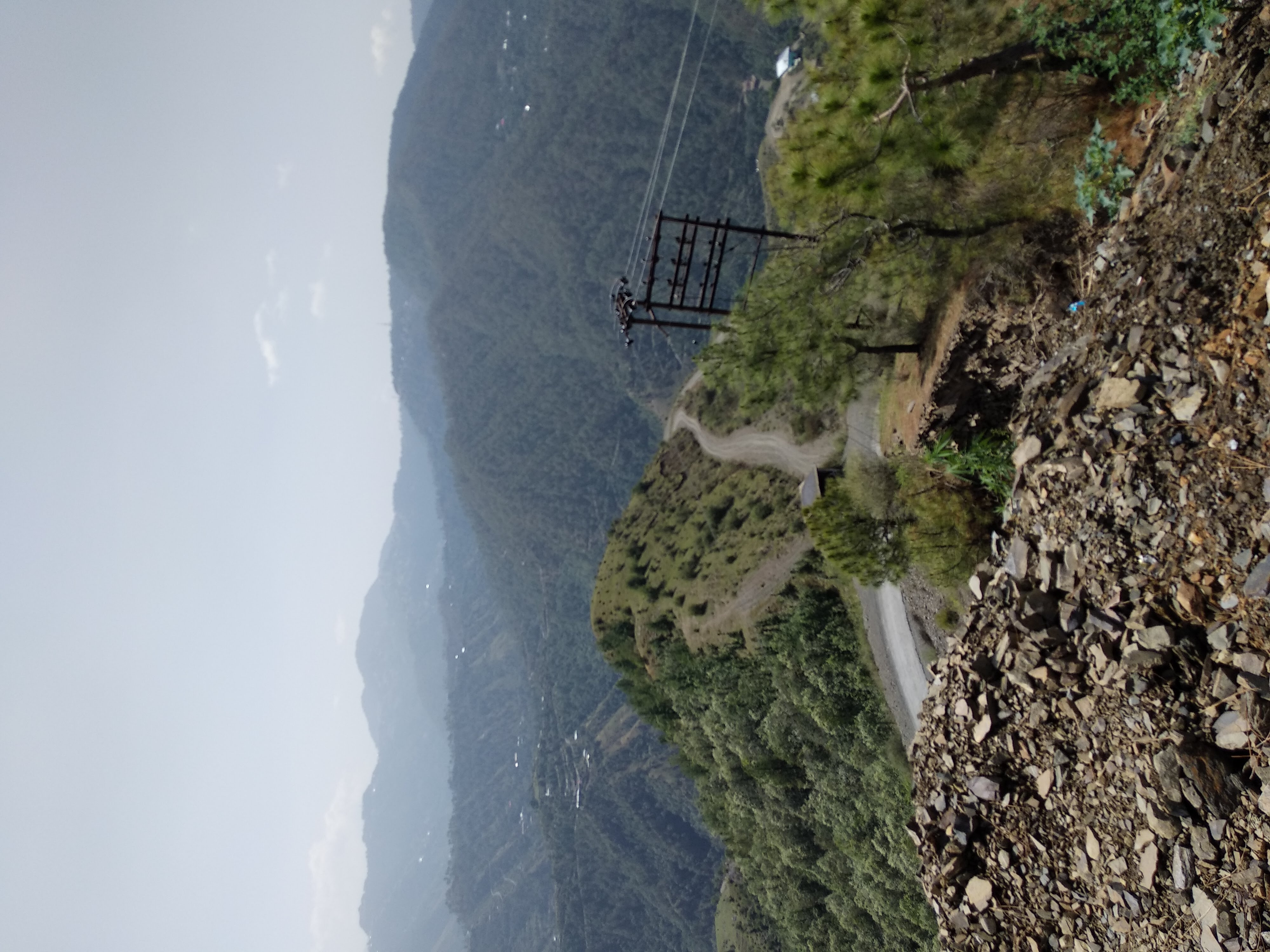 road to niyaser