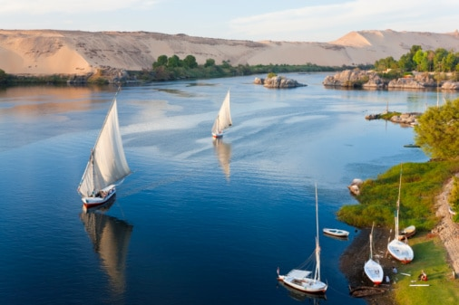 egypt / gettyimages